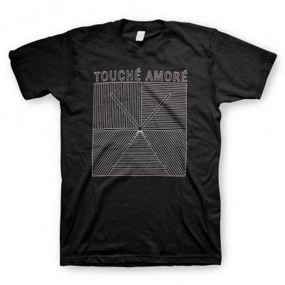 Touche amore logo