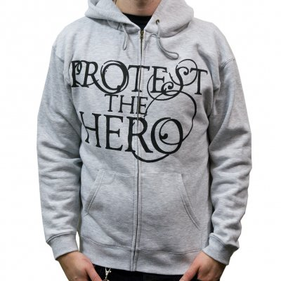 Protest The Hero - Lighthouse | Zip-Hood