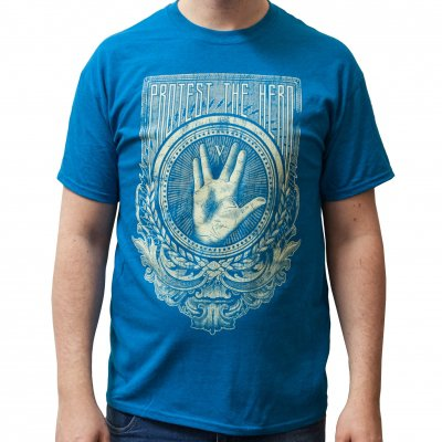 Protest The Hero - Trekhand | T-Shirt