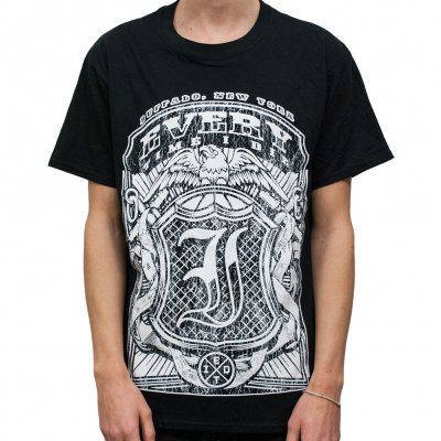 epitaph-records - Shield | T-Shirt