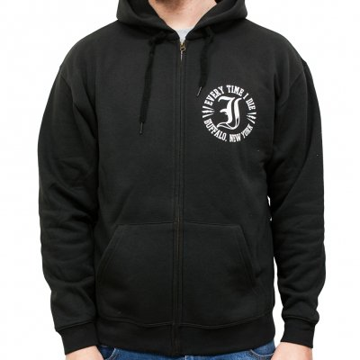 Every Time I Die - Tag | Zip-Hood
