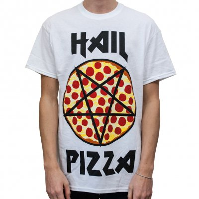 shirts-for-a-cure - Hail Pizza | T-Shirt