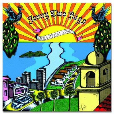 Salvation Town | CD