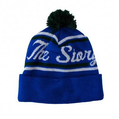 the-story-so-far - Script | Beanie