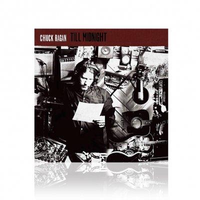 Chuck Ragan - Till Midnight | CD