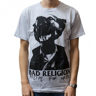 bad-religion - Recipe For Hate | T-Shirt