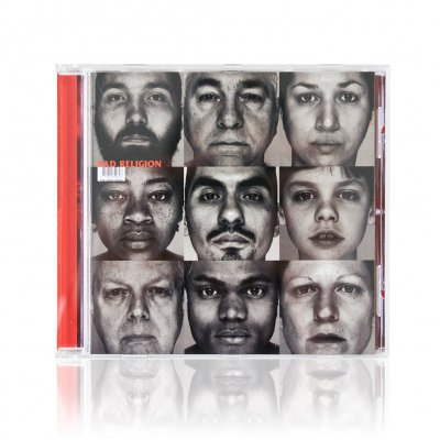 Bad Religion - The Gray Race | CD