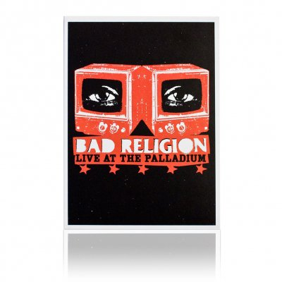 bad-religion - Live At The Palladium | DVD