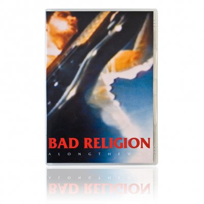 bad-religion - Along The Way | DVD