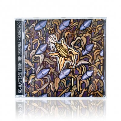 shop - Against The Grain | CD