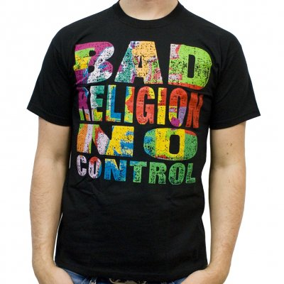 bad-religion - No Control | T-Shirt
