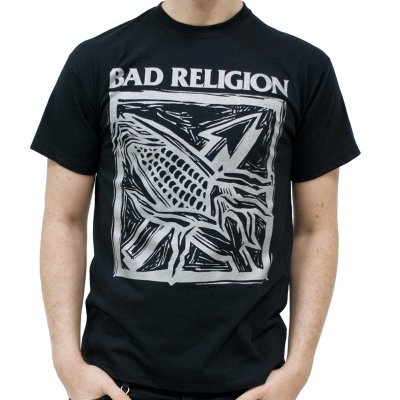 bad-religion - Against The Grain | T-Shirt