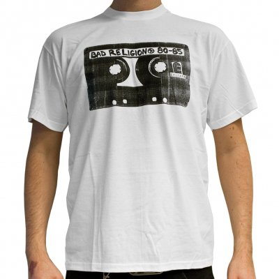 bad-religion - Tape | T-Shirt