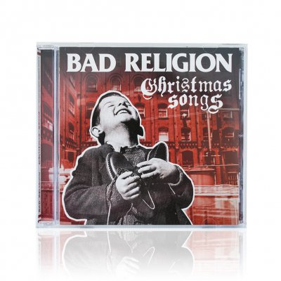 Bad Religion - Christmas Songs | CD