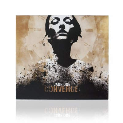 converge - Jane Doe | CD