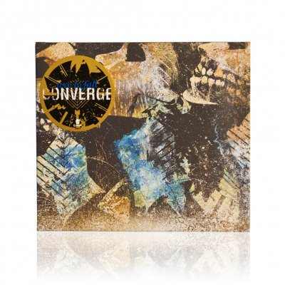 Converge - Axe To Fall | CD