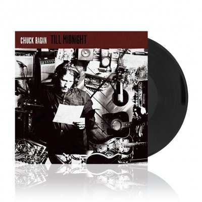 chuck-ragan - Till Midnight | Black Vinyl