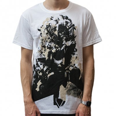 Pale Face | T-Shirt