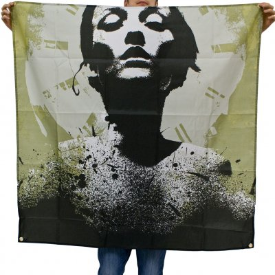 Jane Doe Album Art | Poster Flag
