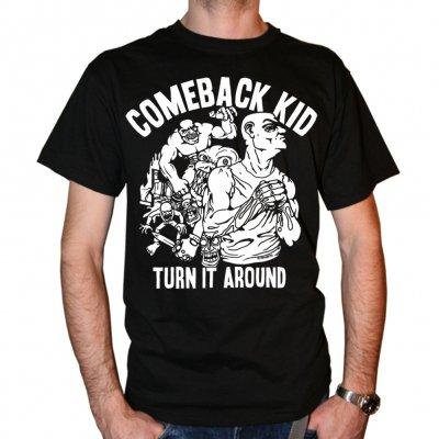 Comeback Kid - Spoiler | T-Shirt