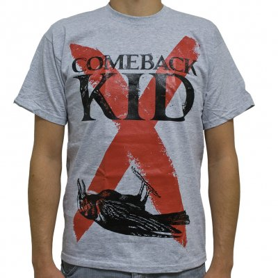 Comeback Kid - Crow | T-Shirt