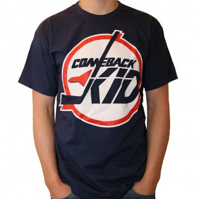 Comeback Kid - Jets | T-Shirt