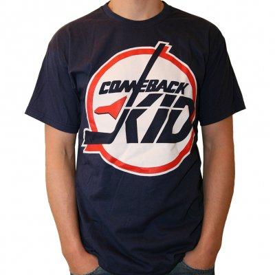 Comeback Kid - Jets | T-Shirt