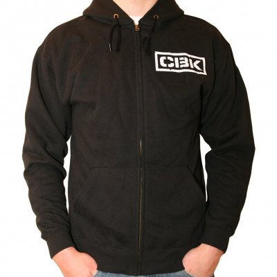 Comeback Kid - Lion | Zip Hood