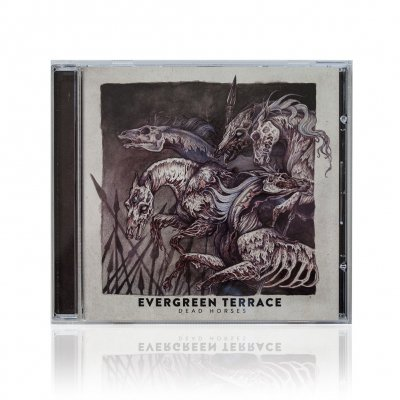 evergreen-terrace - Dead Horses | CD
