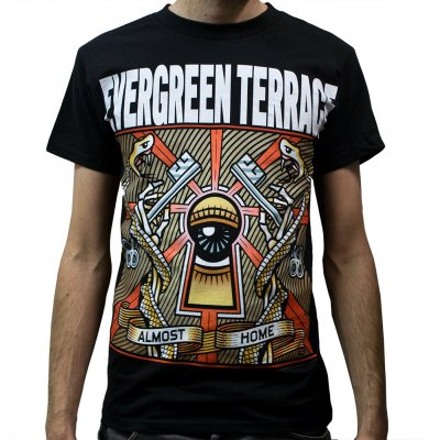 evergreen-terrace - Almost Home | T-Shirt