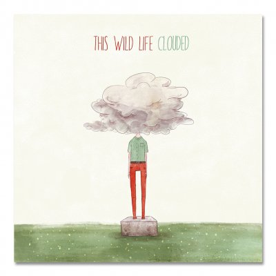 this-wild-life - Clouded | CD