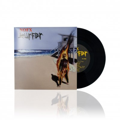 fat-wreck-chords - Surfer | 7 Inch