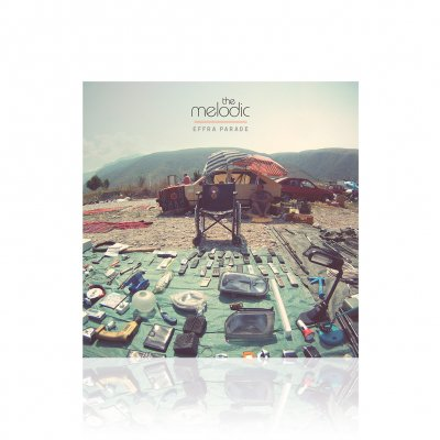 The Melodic - Effra Parade | CD