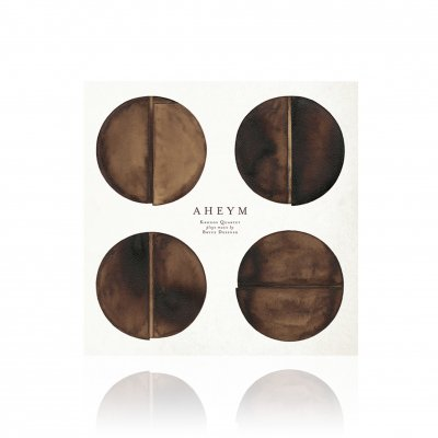 Kronos Quartet - Aheym | CD