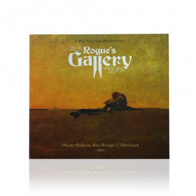 Rogues Gallery | CD