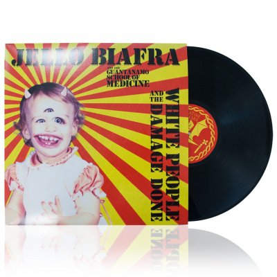 Jello Biafra - White People and... | Vinyl