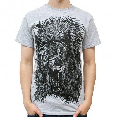 converge - Loner | T-Shirt
