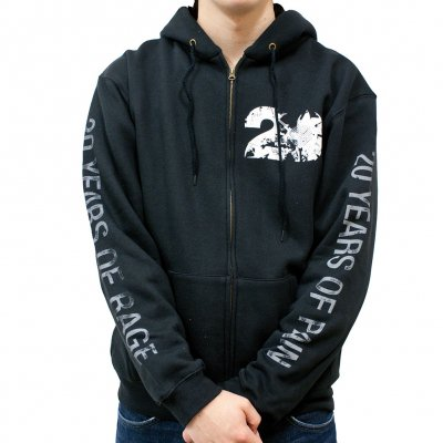 shop - 20 Years | Zip-Hood