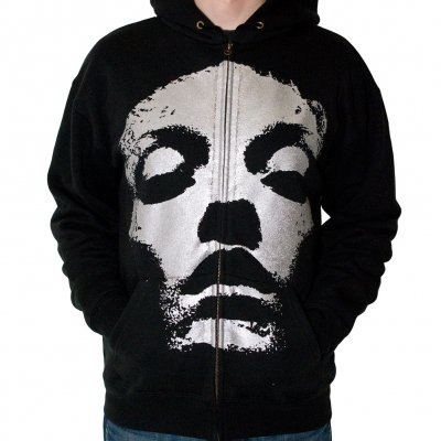 converge - Jane Doe | Zip-Hood