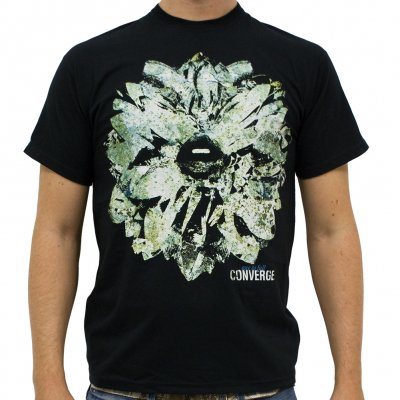 Converge - Cruel Bloom | T-Shirt