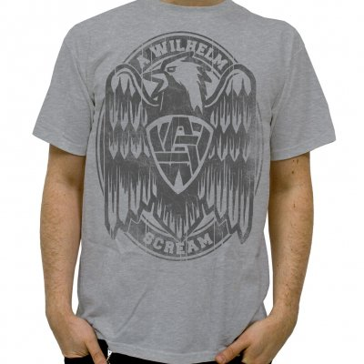 a-wilhelm-scream - Eagle | T-Shirt