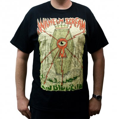 a-wilhelm-scream - Coffin | T-Shirt