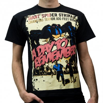 A Day To Remember - Giant Spider | T-Shirt