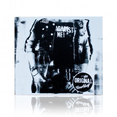 Against Me! - Original Cowboy | CD