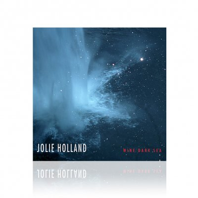 Jolie Holland - Wine Dark Sea | CD