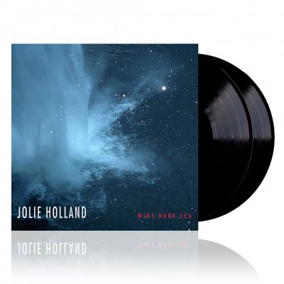 Jolie Holland - Wine Dark Sea | 2xVinyl