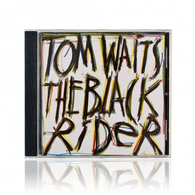 tom-waits - The Black Rider | CD