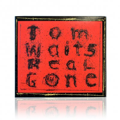 Tom Waits - Real Gone | CD