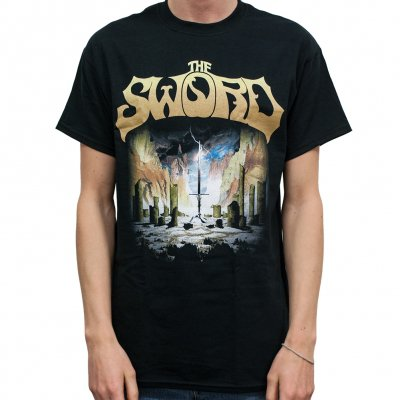 The Sword - Gods Of Earth | T-Shirt