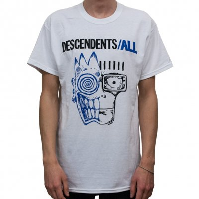 all - Descendents/All | T-Shirt